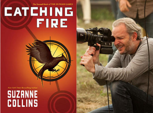 It's official!! Francis Lawrence confirmed to direct Catching Fire!