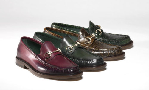 Why everyone loves Gucci loafers