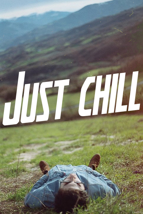 goldcoastbrothers:  Just Chill