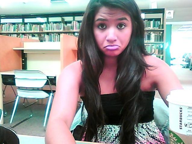 insanelygaming:  Stuck in the library all day, someone save me.  I CAN'T CONCENTRATE. I WANT TO PLAY VIDEO GAMES OR SOMETHING. BOOKS ARE BAD.   i'm playing SC2 at this moment