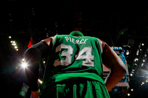 "PAUL PIERCE AKA ""THE TRUTH"""