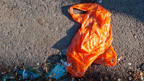 mothernaturenetwork:  Hawaii bans plastic bagsThe island state is giving businesses two years to adjust to a world without plastic shopping bags.  Excellent, excellent. Now just ban bottled water, too.