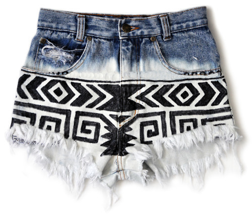 seeitwantit:  These shorts are by NU-Generation but are currently out of stock (one of our followers bought them hehe!) There may be more coming in to stock, but meanwhile, how about these by NU-Generation, or these at Miss Guided? Thanks to gray-feminas and boho-bum for finding this item!