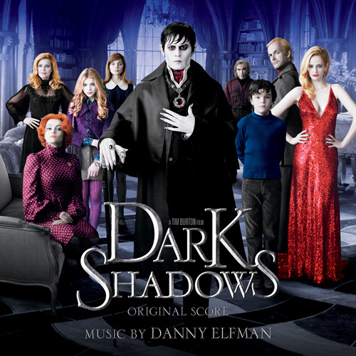Another Johnny Depp and Tim Burton (and Helena Bonham Carter) collaboration…. really?! Due to be released in the UK on the 11th of May. Key Actors: Johnny Depp, Helena Bonham Carter, Michelle Pfeifer, Eva Green For more information, click here: http://darkshadowsmovie.warnerbros.com/index.html