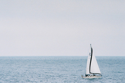 18sailboats:  (by spɹɐɥɔıɹɥɐuuɐɥ)