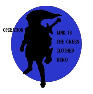 rtlozfan:  Hylians… this is a new operation i found on internet, it was cancelled because well… idunno why but is a cool operation:Ok people let's make a Zelda massive revelion!, lets saturate the internet with zelda, is time to do it!, so much people think's link is zelda but no more!, Zelda is da best game ever! so the people needs to know it! lets do it!, people this….is….operation: Link is the green clothed hero.