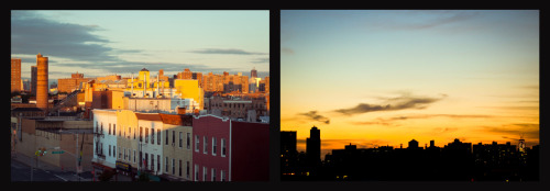 Dawn To Dusk, NY