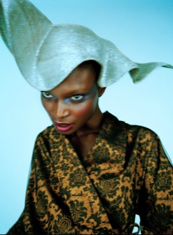 The Fabulous Debra Shaw