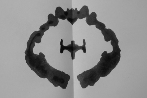 inkblotoftheday:  Inkblot of the Day #92 Instructions: Tell me what you see. -Enjoy  Welcome to the tibanna gas mining colony on Bespin. Please turn over your flight and navigation computers to flight control to allow us to guide you towards cloud city. We hope your stay is enjoyable and May the Fourth be with you!