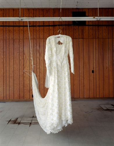 Artist: Alec Soth  As I am using a jumper as my main focus but with someone wearing it, I need to photograph it as an object - the person not becoming the main point of attention.