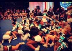 livinthecheeringlife:  Proud of them ! Don't be afraid to ask me questions ! (: