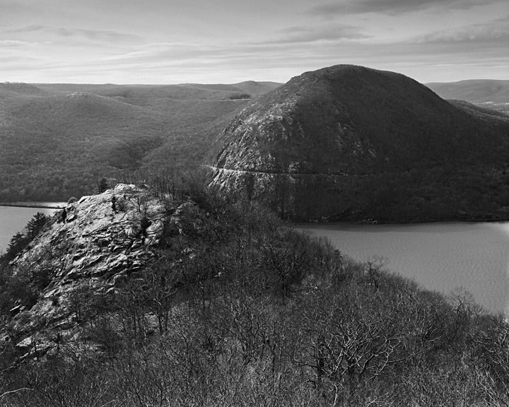 breakneck ridge & storm king, 2012.