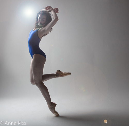 Jenny- The London Ballet Company by anna.kiss on Flickr.