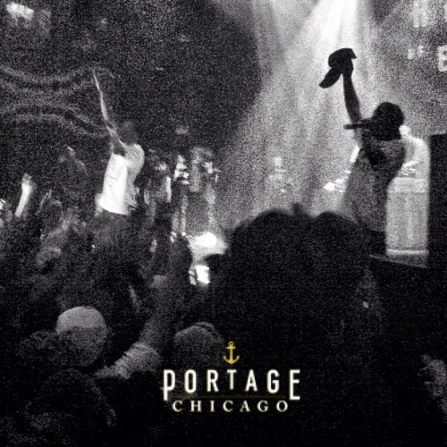 WWW.PORTAGECHICAGO.COM - ASAP CVLT INVADES CHICAGO!!!   #asap #asaprocky #turntup #chiefkief  (Taken with Instagram at House of Blues Chicago)