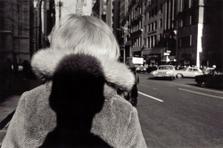 """Self-Portrait, New York City"", 1966  By: LEE FRIEDLANDER"