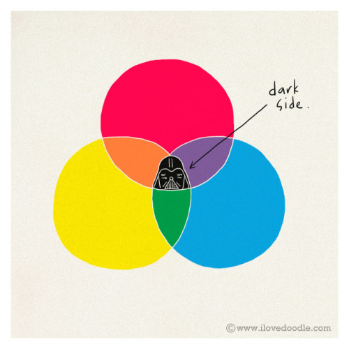 Dark Side by Lee Heng Swee