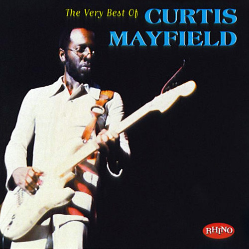 Curtis Mayfield - Freddie's Dead (Theme From Superfly)