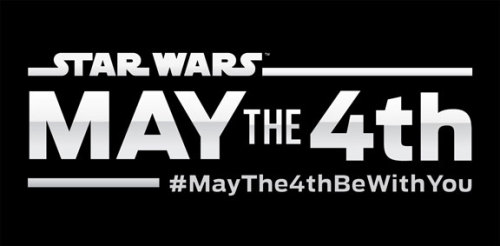 "May 4 is called Star Wars Day because of the popularity of a common pun spoken on this day. Since the phrase ""May the Force be with you"" is a famous quote often spoken in the Star Wars films, fans commonly say ""May the fourth be with you"" on this day."