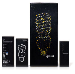 Gauss packaging