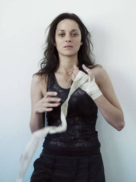 aminuteofperfection:  Marion Cotillard