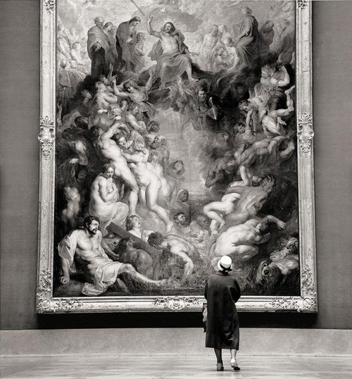 The Last Judgement by Pieter Paul Rubens