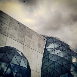 The Dali Museum , Florida  (Taken with instagram)