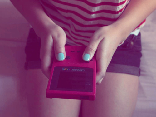 sabrina-linda:  Cute,Fashion,Gameboy,Girl,Outfit,Photography,