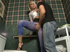 Feet Sex in Night Club Toilet Long quality porn video. Link: http://porn-mix.com/t/?id=1523