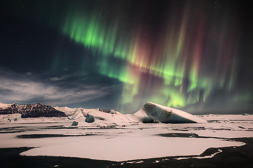 pruebasdelay0ut:  Ice Perfect (by Iceland Aurora (Photo Tours))