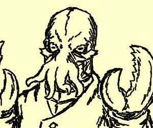 "If you need a tumblr post… '(\/) (;"";) (\/) Why not Zoidberg..?'"
