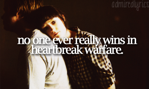 Heartbreak Warfare - John Mayer