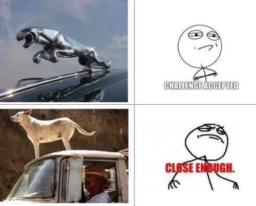funnyhub:  Close Enough!