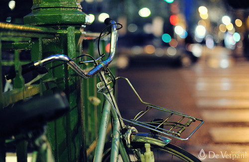 Paris ~ Just like Amsterdam by Vetpan on Flickr.
