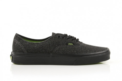 halfmoses:  Vans Spring 2012 Authentic 'Speckle' Pack