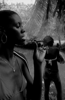 Peter Dean Rickards Kingston, Jamaica, 2002-2006.