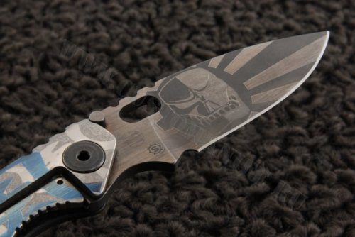 knifepics:  Kamikaze SnG US