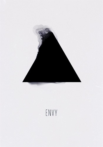 curioos-arts:  Seven Sins: Envy by Alexey MalinaBUY NOW