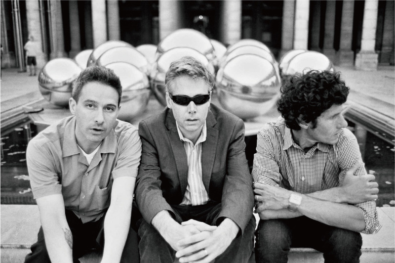 defjamblr:  Rest in Peace Adam Nathaniel Yauch (MCA of the Beastie Boys) (August 5, 1964 - May 4, 2012)