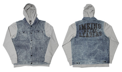 IMKING | PHENOMENON JACKET