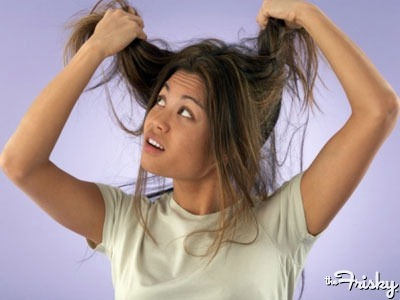 8 Things Every Woman Should Do To Her Hair At Some Point - The Frisky