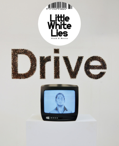 This was my response to the Little White Lies D&AD student brief. I never submitted it due to unforeseen circumstances. Plus it's hardly like any other Little White Lies covers, which are entirely illustrative.  The type is created out of unspooled cassette tapes, and the portrait is an illustration being played through a 1980's VHS player. Let me know what you think, I'm looking for any constructive feedback :)