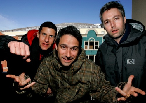 Rest in peace MCA! It truly is a sad day, I remember as a kid listening to Beastie Boys with my brother. So many good memories linked to the music of this legend.