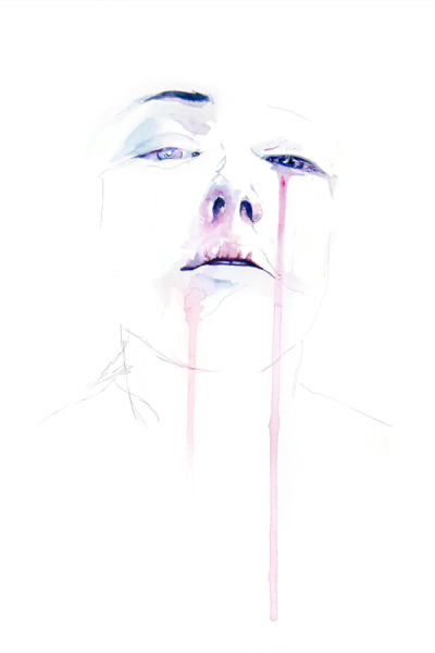 urhajos:  you have to stay, do nothing by =agnes-cecile
