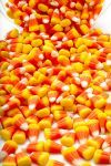 Spilled Candy Corn