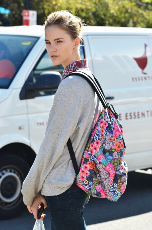 i. want. the. backpack.  NOW.