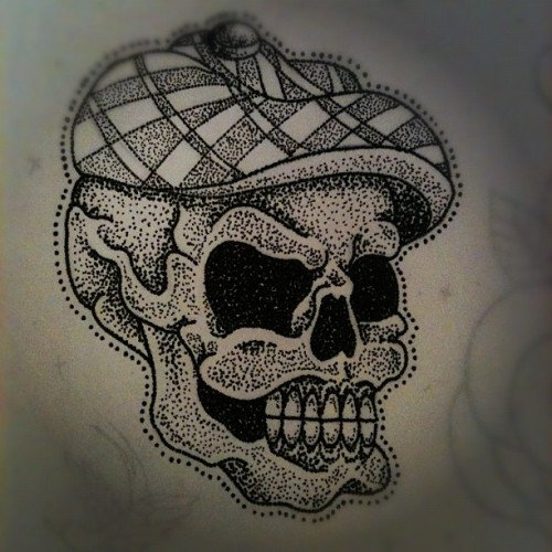 More dotwork (Taken with instagram)