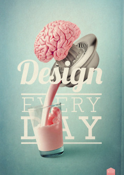 366coolthings:  #112 - Design every day