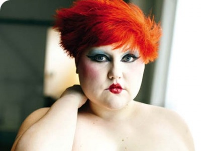 "Beth Ditto Opens A Can Of STFU On Karl Lagerfeld Over ""Fat"" Adele Comments - The Frisky"