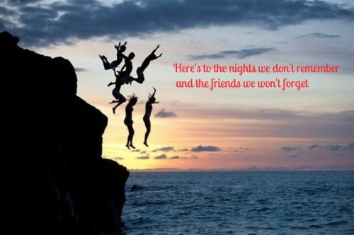 friends we wont forget - lee brice