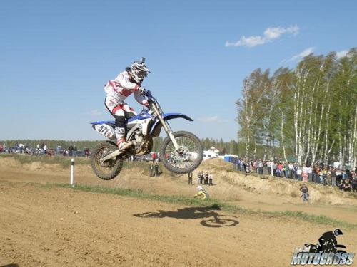 Real men ride 2 strokes, always have  www.realMotocross.com